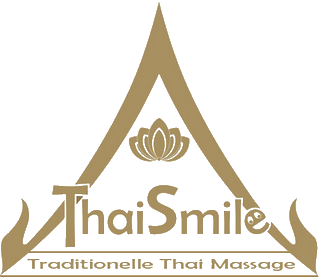 Thaismile Traditionelle Thai Massage Logo